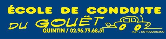 Auto-école Leff  Gouët